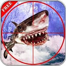 Hungry Shark Evolution Shooting Game