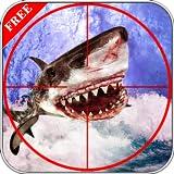 Hungry Shark Hunting Evolution Jeu de tir