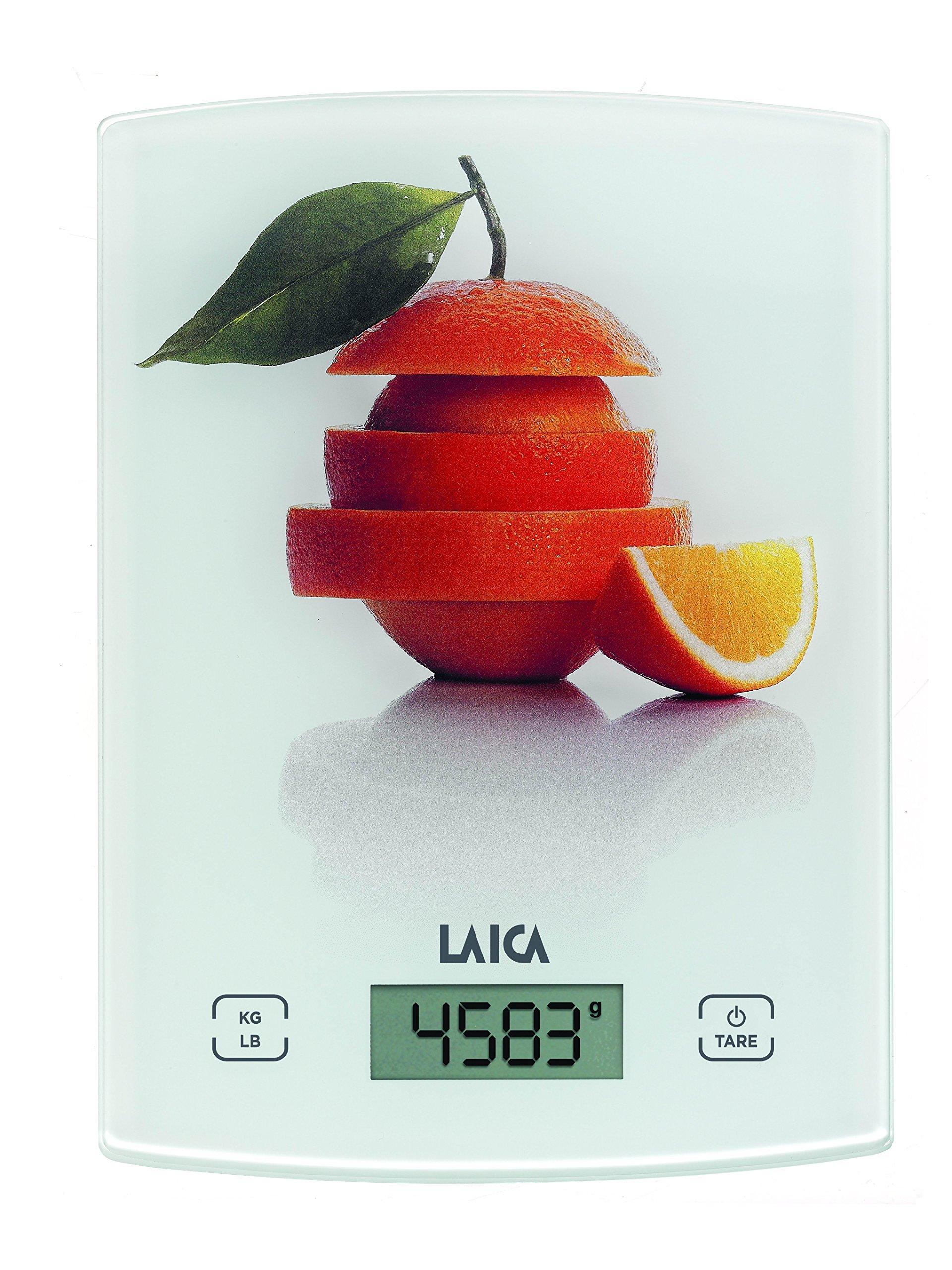 Laica KS1029O Bilancia da Cucina