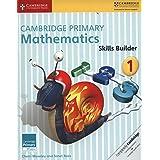 Cambridge Primary Mathematics Skills Builders 1