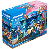 PLAYMOBIL Speelbox 'Zeemeerminnen' - 70509