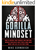 Gorilla Mindset (English Edition)