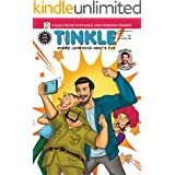 Tinkle Magazine January 2019: Ranveer Singh Special Issue