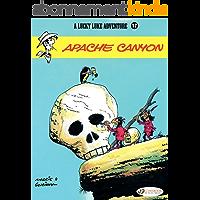 Lucky Luke - Volume 17 - Apache Canyon (Lucky Luke (English version)) (English Edition)