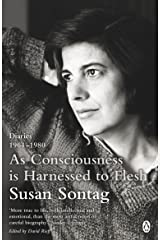 As Consciousness is Harnessed to Flesh: Diaries 1964-1980 Paperback