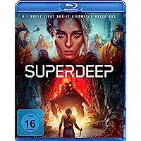 Superdeep [Blu-ray]