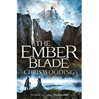 The Ember Blade (The Darkwater Legacy Book 1) (English Edition)