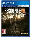 Resident Evil 7 Biohazard [PSVR Compatible] PS4 [ ]