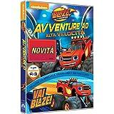 Blaze E Le Mega Macchine: Avventure Ad Alta Velocita'