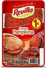 Revilla Chorizo Pamplona, 70g