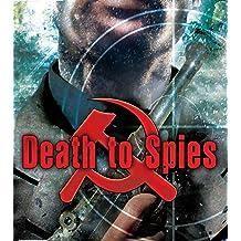Death to Spies [PC Code - Steam]
