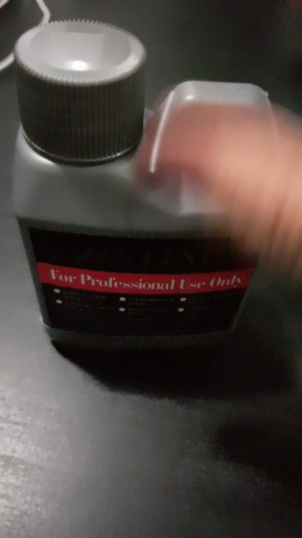 LIFECART Professional Acrylic Liquid for Nail Art Powder Tips 120ml by LIFECART: Amazon.es: Belleza