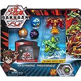 Bakugan - 6045132 - Jouet enfant à collectionner - Battle Pack - Modèle Aléatoire