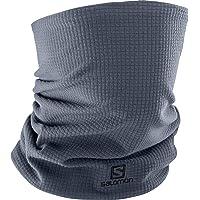 SALOMON - Rs Warm Tube, Scaldacollo per Proteggere dal Freddo, L39814100 Unisex Adulto