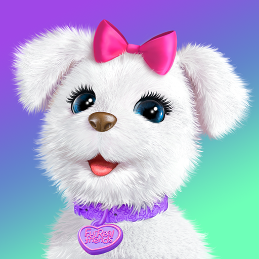Hasbro, Inc. FurReal Friends Get Up amp; GoGo My Walkin Pup