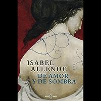 De amor y de sombra (Spanish Edition)