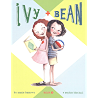 Ivy and Bean: Book 1 (English Edition)