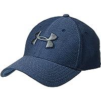 Under Armour Men's Heathered Blitzing 3.0 Cap Hat