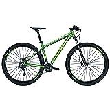 Univega Herren Summit 6.0 Fahrrad mineralgreen 50
