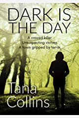 Dark is the Day (Inspector Jim Carruthers Book 4) Kindle Edition