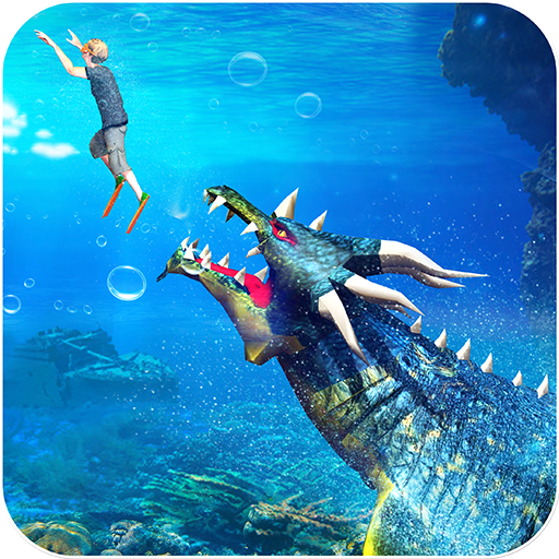 Ultimate Sea Dragon Simulator Free 2018
