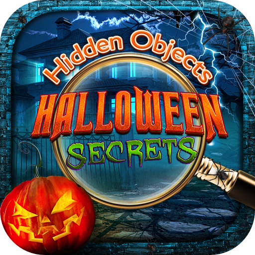Hidden Objects Halloween Haunted Secret - Autumn Season Object Time Puzzle Photo Pic FREE Game & Spot the Difference (Halloween Horror Pics)