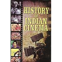 History of Indian Cinema