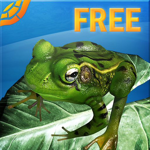 Tap Turtle Free (Teich Pack)