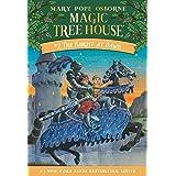 The Knight at Dawn: 2 (Magic Tree House (R))