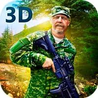 Taiga Survival Simulator 3D