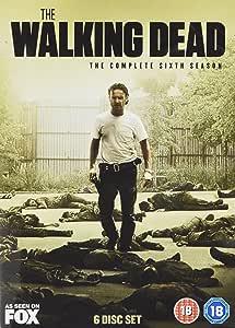 Walking Dead Staffel 6 Amazon Prime