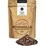 Sevenhills Wholefoods Bio Cacaoboonstukjes 1kg