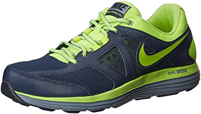 Nike Men\u0027s Dual Fusion Lite 2 Msl Running Shoes: Buy Online at Low Prices  in India - Amazon.in