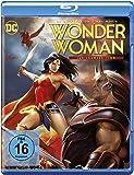 Wonder Woman - Jubiläumsedition [Blu-ray]