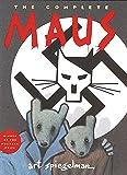 The Complete Maus: A Survivor's Tale (Pantheon Graphic Library)