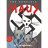 The Complete Maus: A Survivor's Tale (Pantheon Graphic Library)