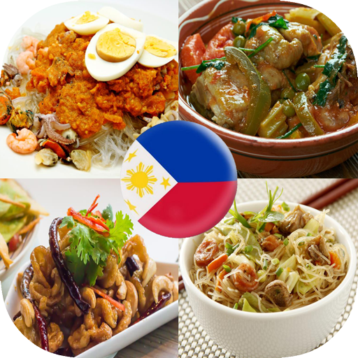 Filipino recipes amazon appstore for android forumfinder Gallery