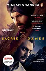 Sacred Games-Part 1
