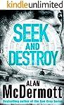 Seek and Destroy (An Eva Driscoll Thriller Book 2)