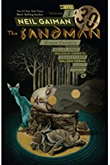 The Sandman Volume 3: Dream Country 30th Anniversary Edition (The Sandman - Dream Country) Paperback