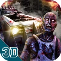 Zombie Drift High Speed Racing: Gladiator Fighting Jeep Offroad Game | Ultimate Zombie Battle Simulator