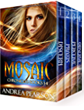 Mosaic Chronicles Books 1-4 (Mosaic Chronicles Box Sets Book 1) (English Edition)