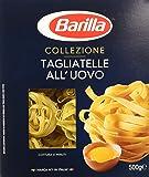Barilla Tagliatelles 500 g - Lot de 3
