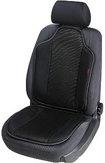 # Sitzauflage Sitzschoner paarweise NOVARA rot