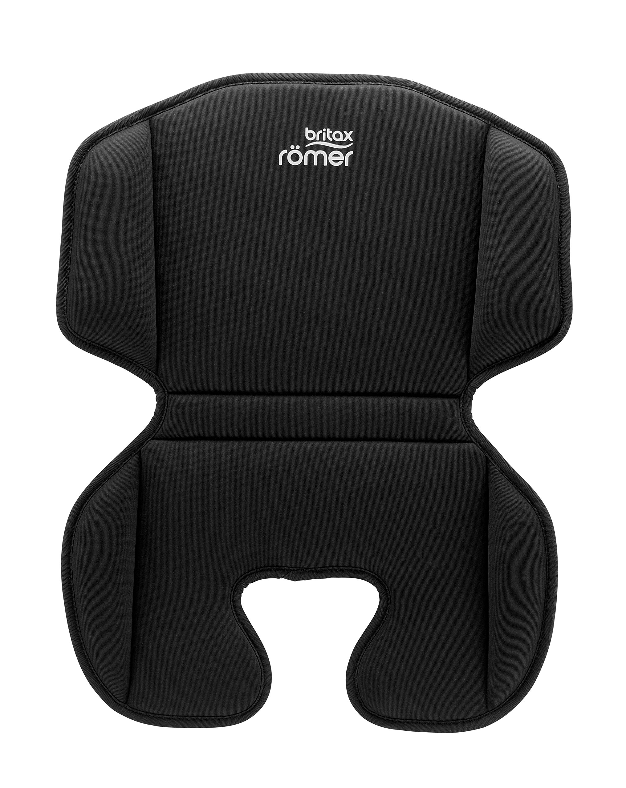 Britax Römer Comfort Insert Car Seat Britax Römer Provides a comfortable environment for your child Can be used for ece r44 car seats with an integral harness from 9 kg Can be used for ece r129 (i-size) approved car seats with an integral harness from 60 cm rearward facing or 76 cm forward facing 1