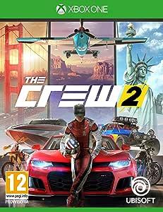 The Crew 2 - Standard - Xbox One