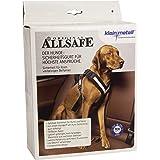 Kleinmetall Säkert säkerhetsbälte för hundar