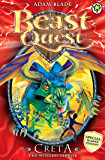 Creta the Winged Terror: Special 5 (Beast Quest)