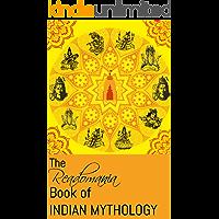 The Readomania Book of Indian Mythology