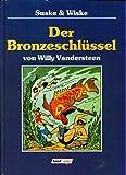 Suske & Wiske 1: Der Bronzeschlüssel (Comic)